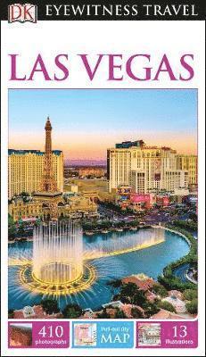 bokomslag Las Vegas