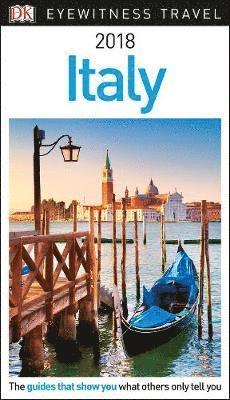bokomslag Italy