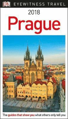 bokomslag Prague