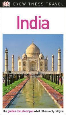 bokomslag India