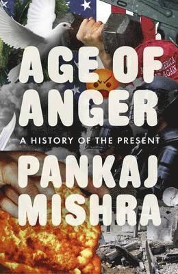 bokomslag Age of Anger