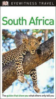 bokomslag South Africa