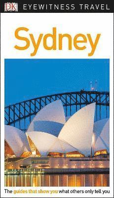 bokomslag Sydney