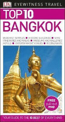 bokomslag Bangkok Top 10