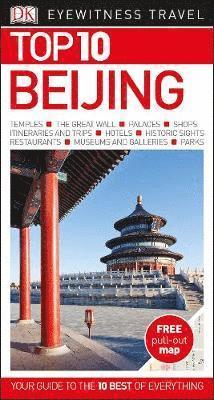 bokomslag Top 10 Beijing