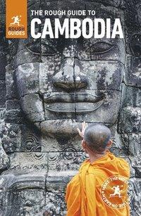 bokomslag The Rough Guide to Cambodia (Travel Guide)