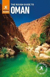 bokomslag The Rough Guide to Oman (Travel Guide)