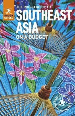 bokomslag Southeast Asia On A Budget - Rough Guide