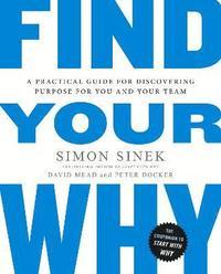 bokomslag Find Your Why