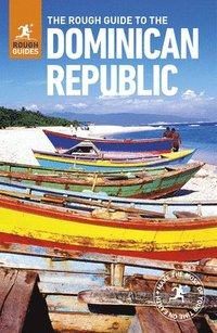 bokomslag The Rough Guide to the Dominican Republic (Travel Guide)