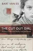 bokomslag Cut Out Girl