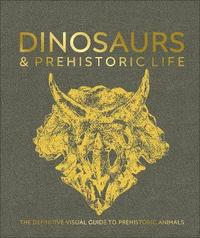 bokomslag Dinosaurs and Prehistoric Life