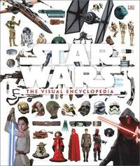 bokomslag Star Wars The Visual Encyclopedia