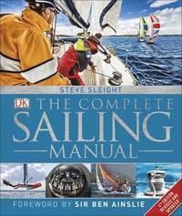 bokomslag The Complete Sailing Manual