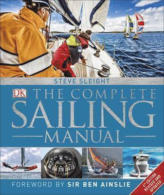 bokomslag The Complete Sailing Manual