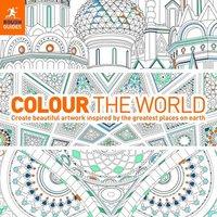 bokomslag Color the World