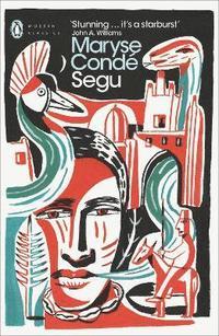 bokomslag Segu