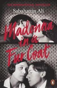 bokomslag Madonna in a Fur Coat