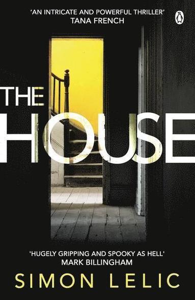 bokomslag The House