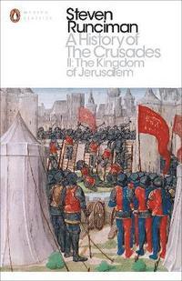 bokomslag A History of the Crusades II