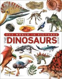 bokomslag The Dinosaurs Book