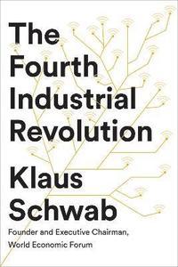 bokomslag Fourth industrial revolution