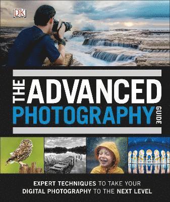 bokomslag The Advanced Photography Guide