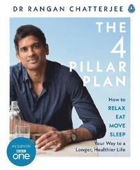 bokomslag The 4 Pillar Plan