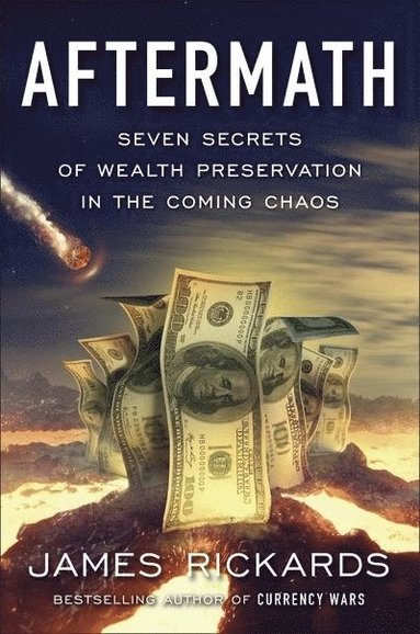 bokomslag Aftermath: Seven Secrets of Wealth Preservation in the Coming Chaos