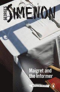 bokomslag Maigret and the Informer