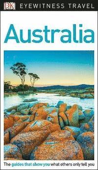 bokomslag Australia