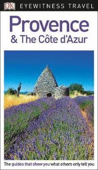 bokomslag Provence and the Cote d'Azur