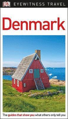 bokomslag Denmark - DK Eyewitness