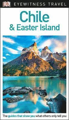 bokomslag DK Eyewitness Chile and Easter Island