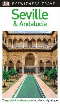 bokomslag Seville and Andalucia