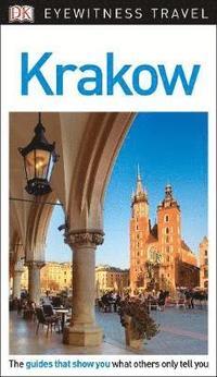 Krakow - DK Eyewitness