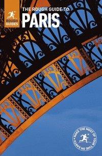 bokomslag The Rough Guide to Paris (Travel Guide)