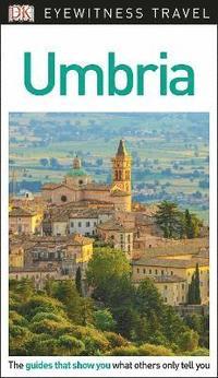 bokomslag Umbria