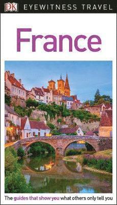 bokomslag France