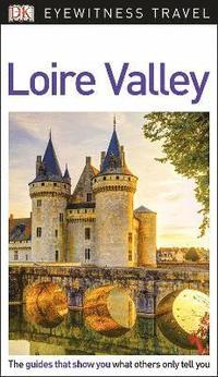 bokomslag Loire Valley