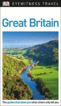 bokomslag Great Britain