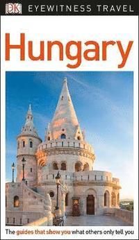 bokomslag Hungary