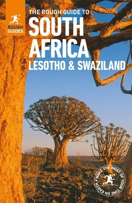 bokomslag The Rough Guide to South Africa, Lesotho and Swaziland (Travel Guide)
