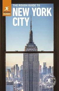 bokomslag The Rough Guide to New York City (Travel Guide)