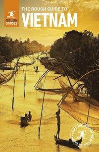 bokomslag The Rough Guide to Vietnam (Travel Guide)