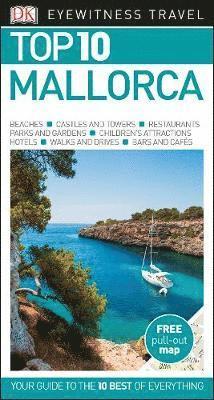 bokomslag Mallorca Top 10