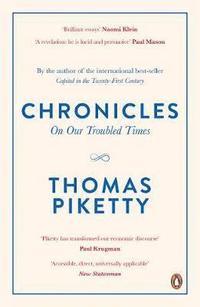 bokomslag Chronicles
