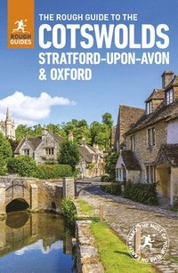 bokomslag The Rough Guide to the Cotswolds, Stratford-upon-Avon and Oxford (Travel Guide)