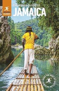 bokomslag The Rough Guide to Jamaica (Travel Guide)