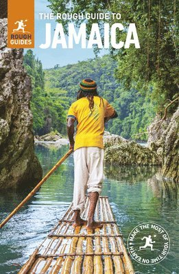 bokomslag The Rough Guide to Jamaica (Travel Guide)